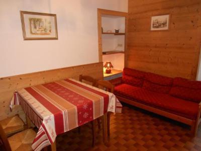 Location au ski Appartement 2 pièces 4 personnes (02) - Maison La Glirettaz - Arêches