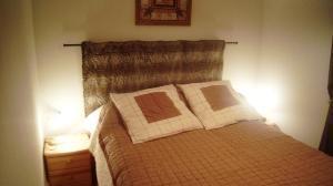 Location au ski Appartement 3 pièces 6 personnes (8) - Residence Alpina - Arêches-Beaufort - Lit double