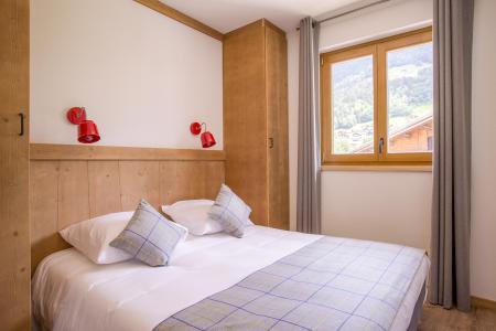 Location au ski Résidence Club MMV La Clé des Cîmes - Arêches-Beaufort - Chambre