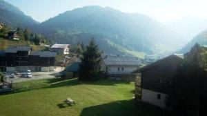 Location au ski Appartement 2 pièces 4 personnes (210) - Residence L'oree De La Combe - Arêches-Beaufort - Intérieur
