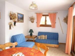 Location au ski Appartement 3 pièces 6 personnes (11) - Residence La Merande - Arêches - Séjour