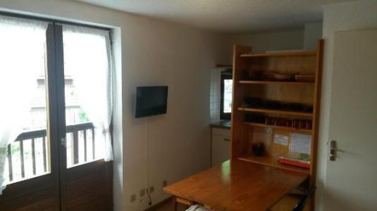 Location au ski Studio coin montagne 4 personnes (01) - Residence La Tavaillon - Arêches-Beaufort