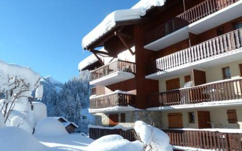 Residence Le Val Blanc