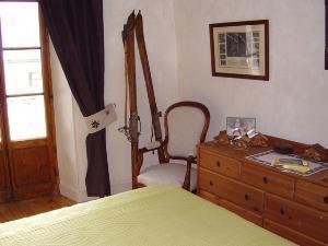 Location au ski Appartement 4 pièces 8 personnes - Residence Mont Blanc - Arêches-Beaufort - Chambre