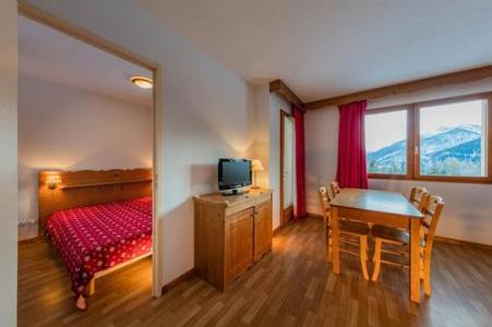 Location au ski Residence Les Granges D'arvieux - Arvieux en Queyras - Séjour
