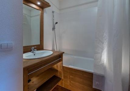 Location au ski Residence Les Granges D'arvieux - Arvieux en Queyras - Salle de bains