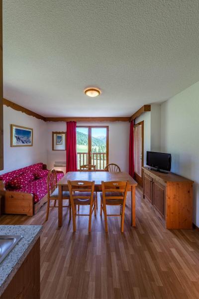 Location au ski Résidence les Granges d'Arvieux - Arvieux en Queyras - Séjour