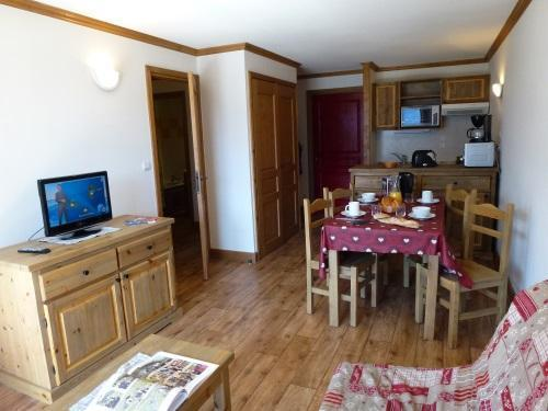 Residence Chalet Le Clos D'aussois