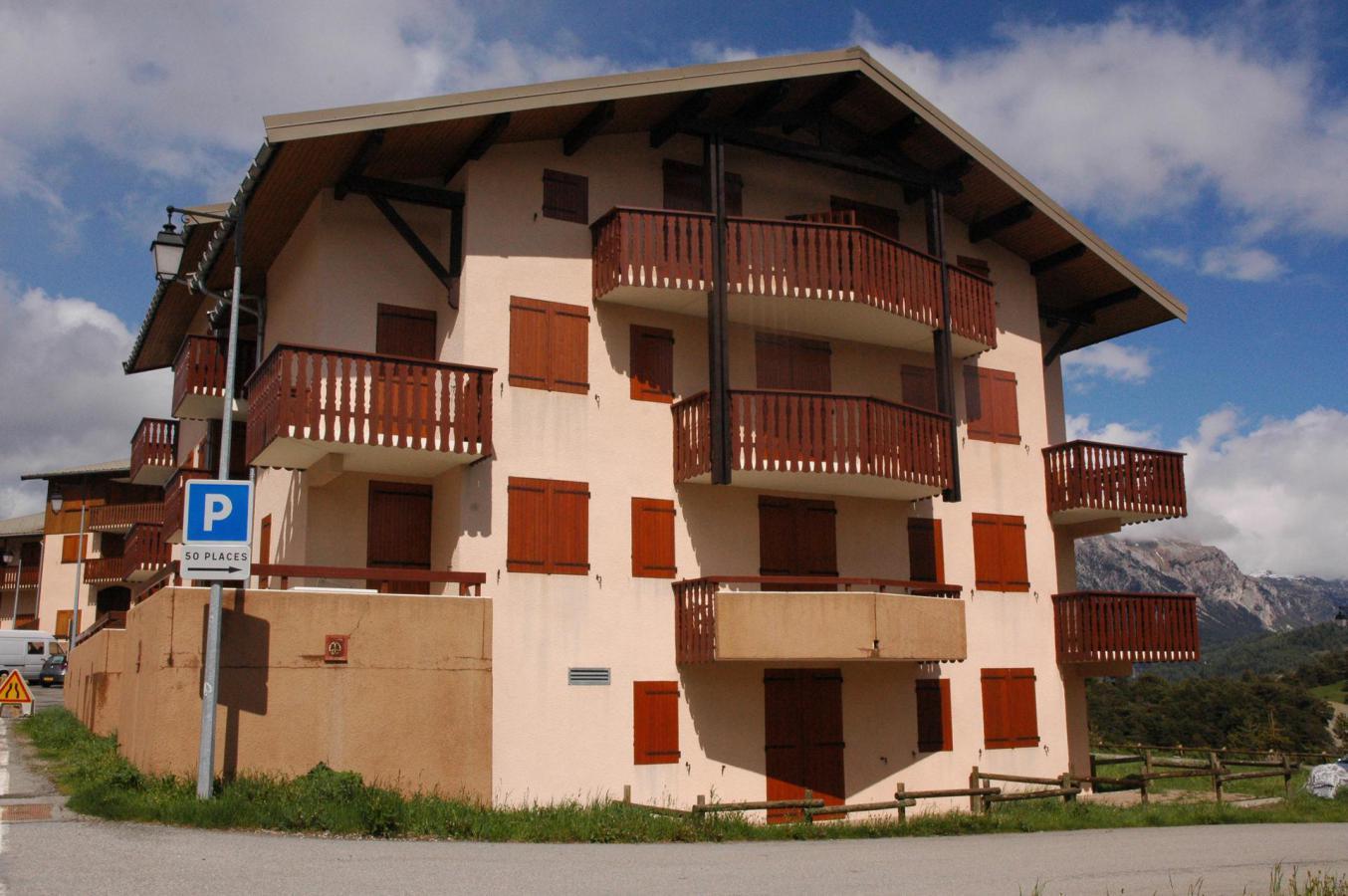 Location au ski Appartement 2 pièces 4 personnes (220) - Residence La Combe - Aussois