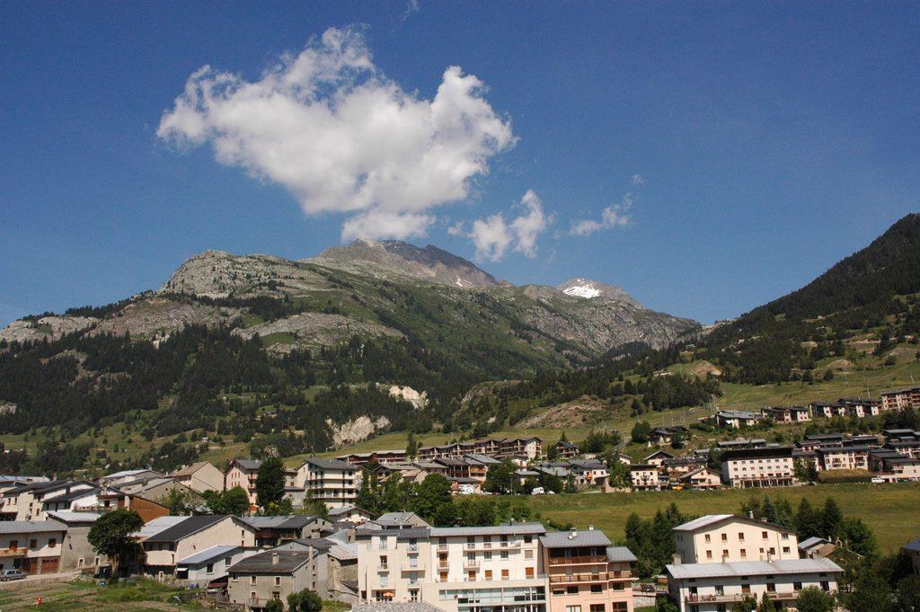Location au ski Appartement 2 pièces 4 personnes (312) - Residence La Combe Ii - Aussois