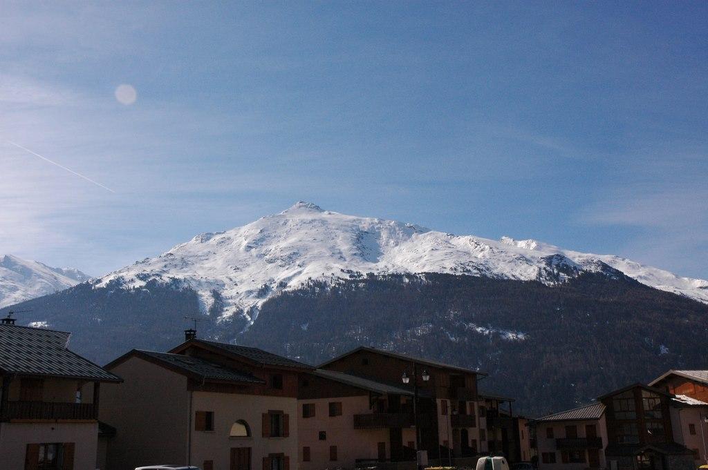 Location au ski Appartement 2 pièces 4 personnes (306) - Residence La Combe Ii - Aussois
