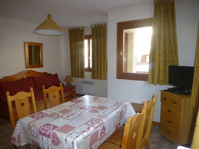 Location au ski Appartement 2 pièces 4 personnes (305) - Residence La Combe Ii - Aussois
