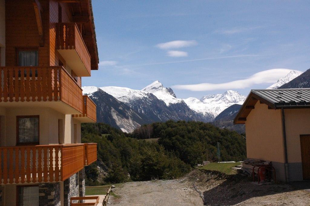 Location au ski Appartement 3 pièces 6 personnes (314M) - Residence La Combe Ii - Aussois