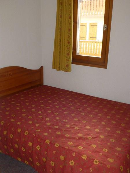 Location au ski Appartement 2 pièces 4 personnes (306) - Residence La Combe Ii - Aussois - Canapé