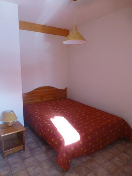 Location au ski Appartement 2 pièces 4 personnes (318) - Residence La Combe Ii - Aussois - Chambre