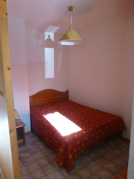 Location au ski Appartement 2 pièces coin montagne 5 personnes - Residence La Combe Ii - Aussois - Séjour