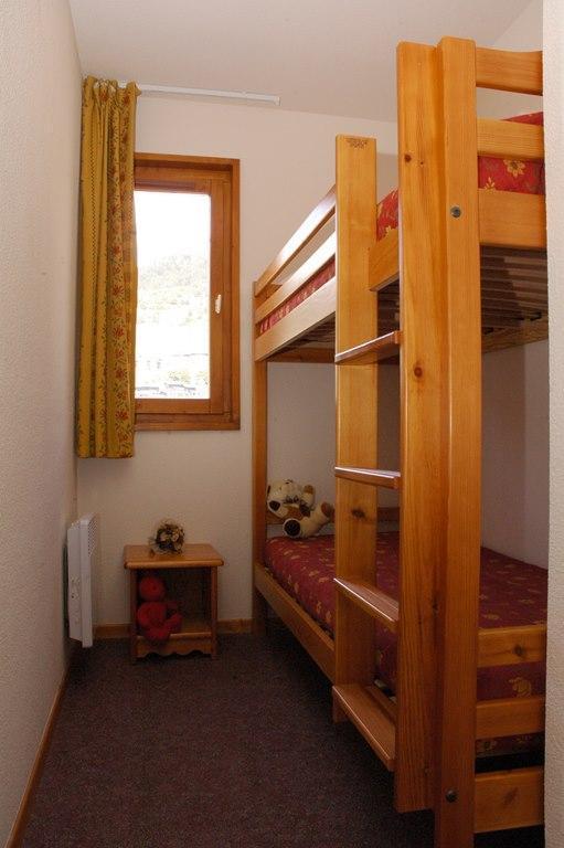 Location au ski Appartement 3 pièces 6 personnes (314M) - Residence La Combe Ii - Aussois - Chambre