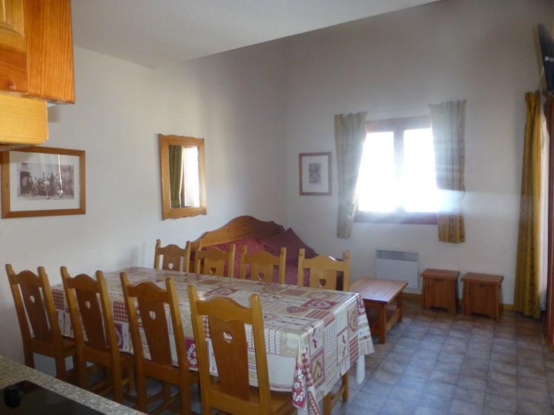 Location au ski Appartement duplex 3 pièces 8 personnes (337) - Residence La Combe Ii - Aussois - Canapé