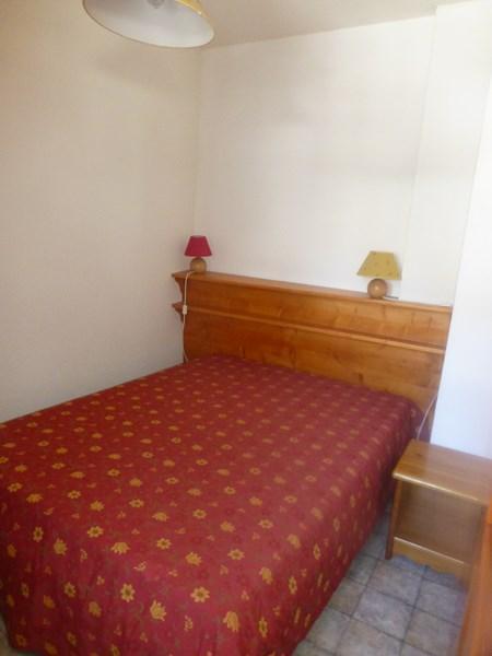 Location au ski Appartement duplex 3 pièces 8 personnes (337) - Residence La Combe Ii - Aussois - Chambre