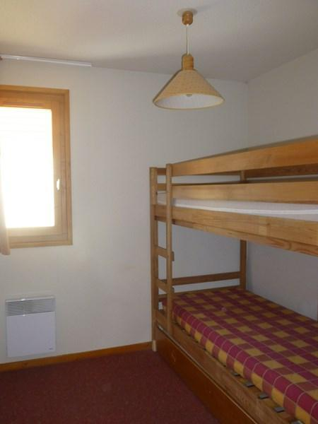 Location au ski Appartement 2 pièces 4 personnes (439) - Residence La Combe Iii - Aussois - Lits superposés