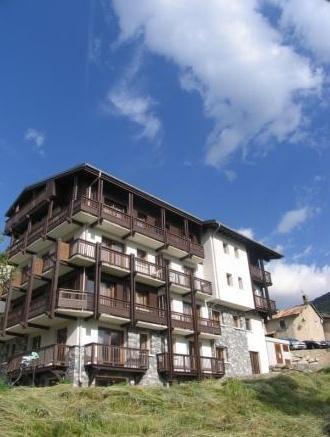 Location au ski Appartement 2 pièces coin montagne 6 personnes (004) - Residence Les Sports - Aussois