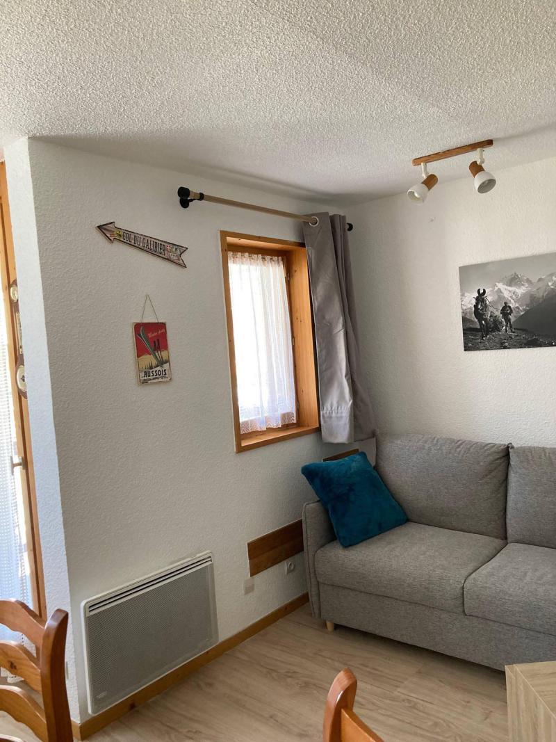 Skiverleih 2-Zimmer-Appartment für 6 Personen (223) - La Résidence la Combe - Aussois - Appartement