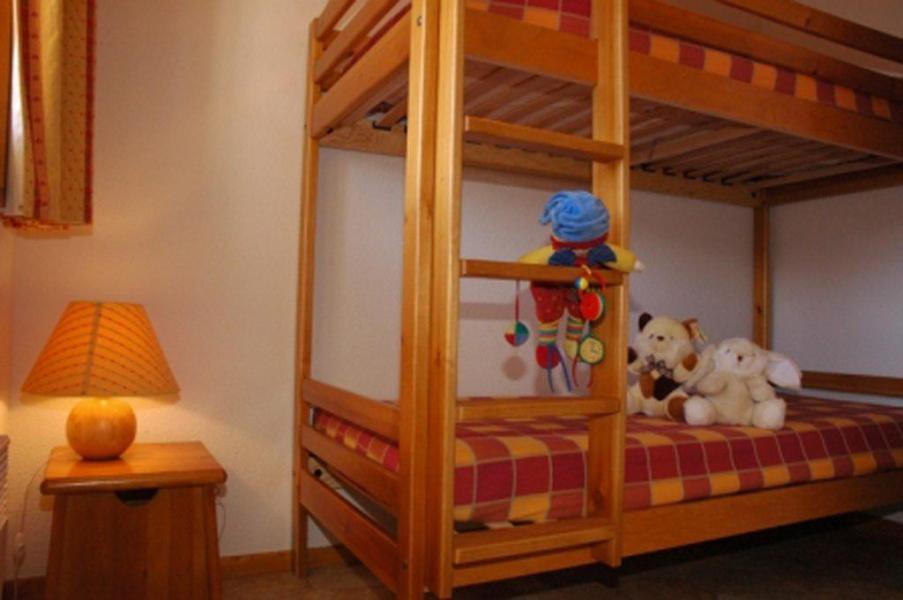 Skiverleih 2-Zimmer-Holzhütte für 6 Personen (435) - La Résidence la Combe - Aussois