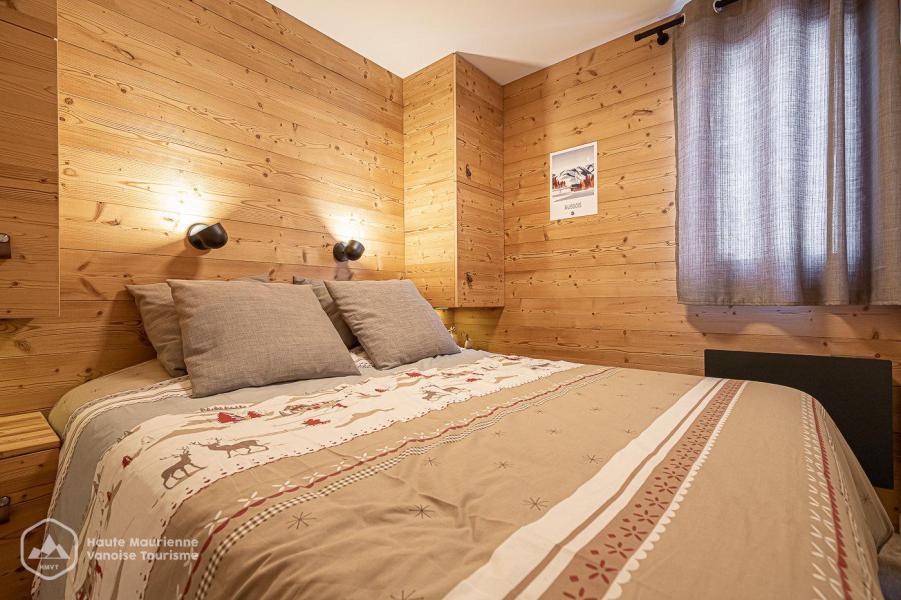 Skiverleih 2-Zimmer-Holzhütte für 4 Personen (402) - La Résidence la Combe - Aussois