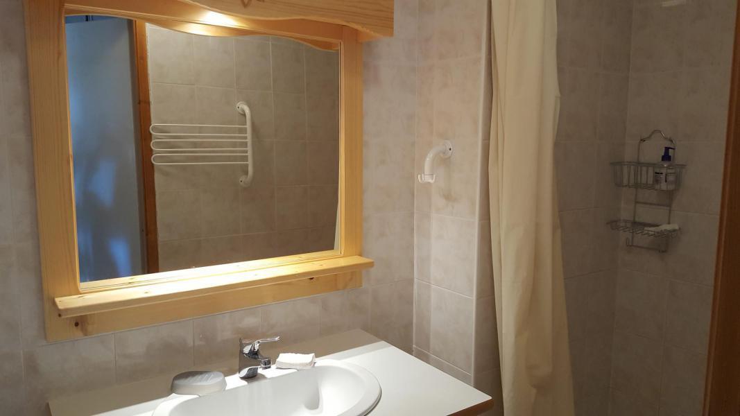 Skiverleih 2-Zimmer-Appartment für 4 Personen (421) - La Résidence la Combe - Aussois