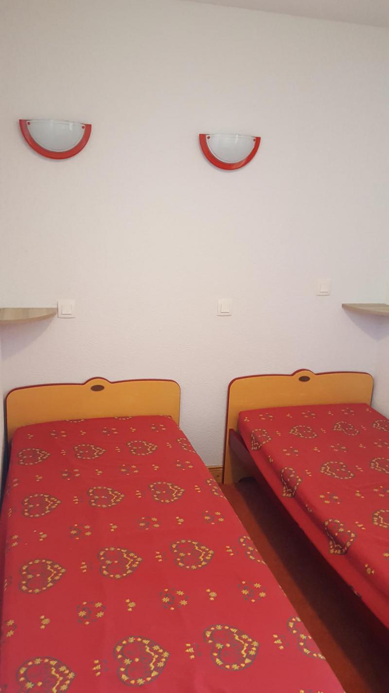 Skiverleih 2 Zimmer Maisonettewohnung für 6 Personen (G2.165) - La Résidence les Flocons d'Argent - Aussois - Plan