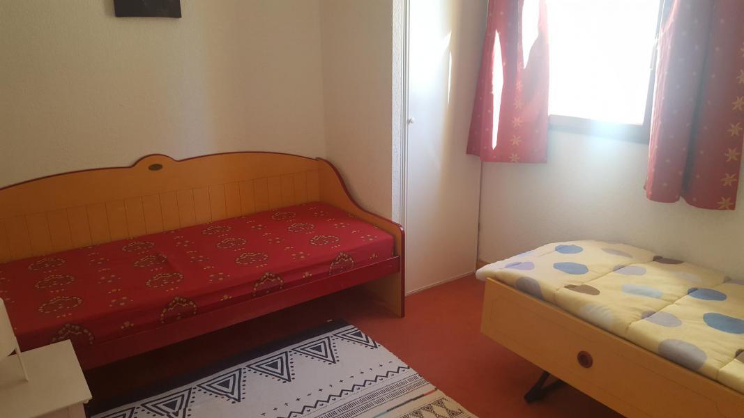 Аренда на лыжном курорте Апартаменты 2 комнат 4 чел. (G0.150) - La Résidence les Flocons d'Argent - Aussois