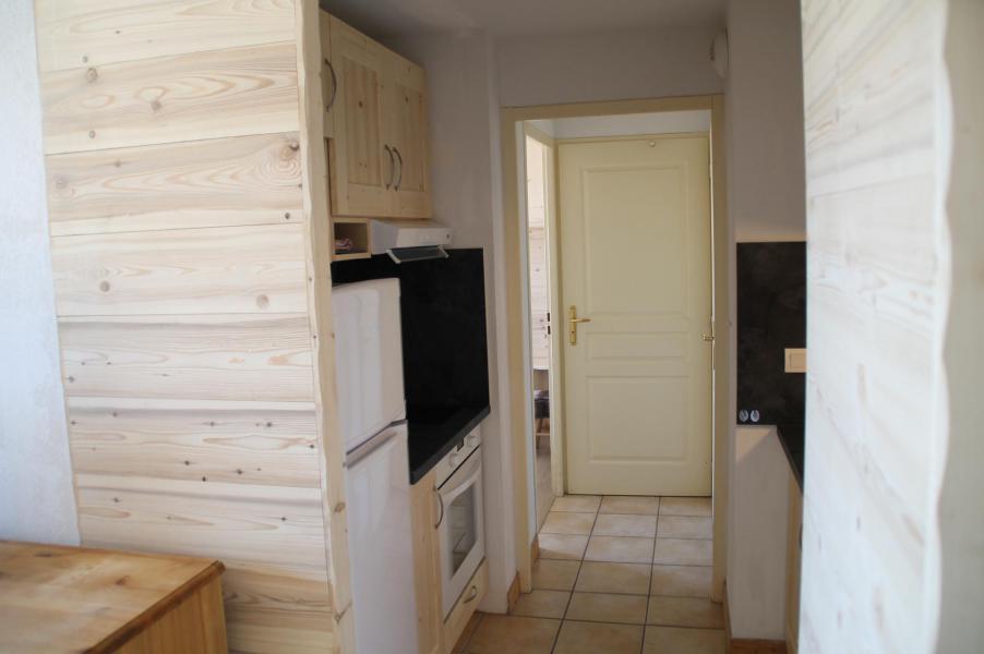 Аренда на лыжном курорте Апартаменты 2 комнат кабин 4-6 чел. (B2.30) - La Résidence les Flocons d'Argent - Aussois