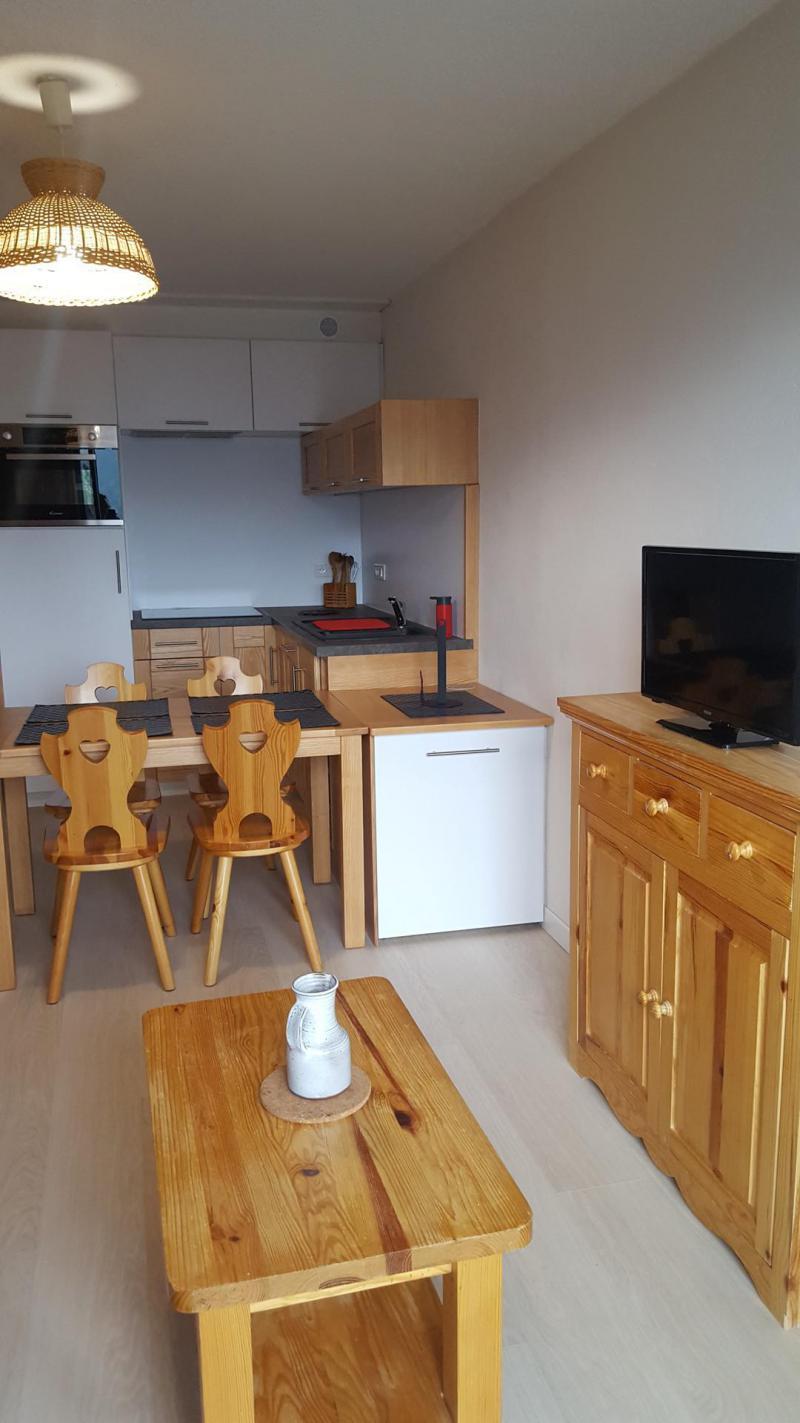 Skiverleih 2-Zimmer-Appartment für 5 Personen (632) - La Résidence les Sétives - Aussois