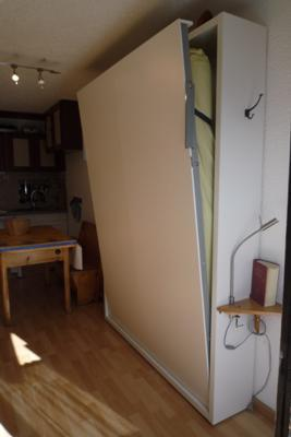 Skiverleih Studio für 2 Personen (17) - La Résidence les Sétives - Aussois - Appartement