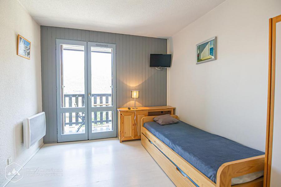 Skiverleih Studio für 2 Personen (65) - La Résidence les Sétives - Aussois - Wohnzimmer