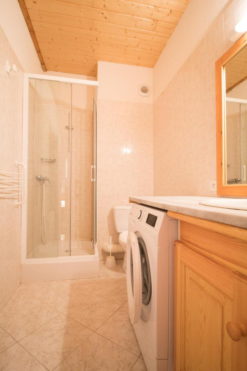 Rent in ski resort 3 room duplex apartment 8 people (337) - Résidence la Combe II - Aussois