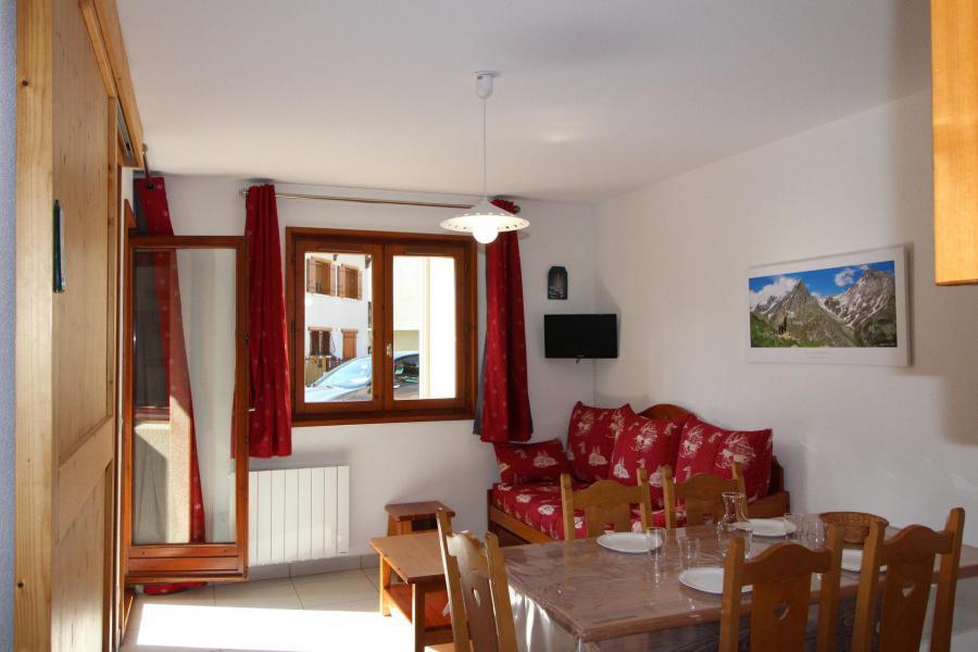 Rent in ski resort 2 room apartment sleeping corner 5 people - Résidence la Combe II - Aussois