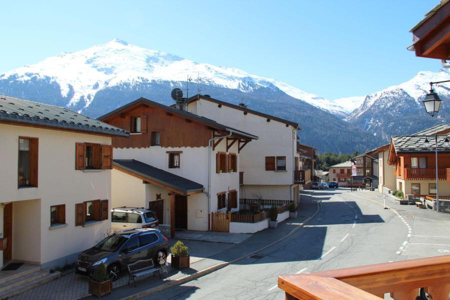 Location au ski Appartement 3 pièces 6 personnes (330) - Résidence la Combe II - Aussois