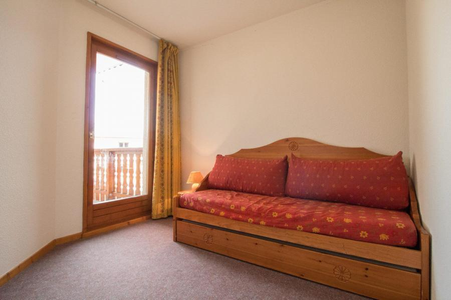 Rent in ski resort 2 room apartment sleeping corner 6 people (334M) - Résidence la Combe II - Aussois