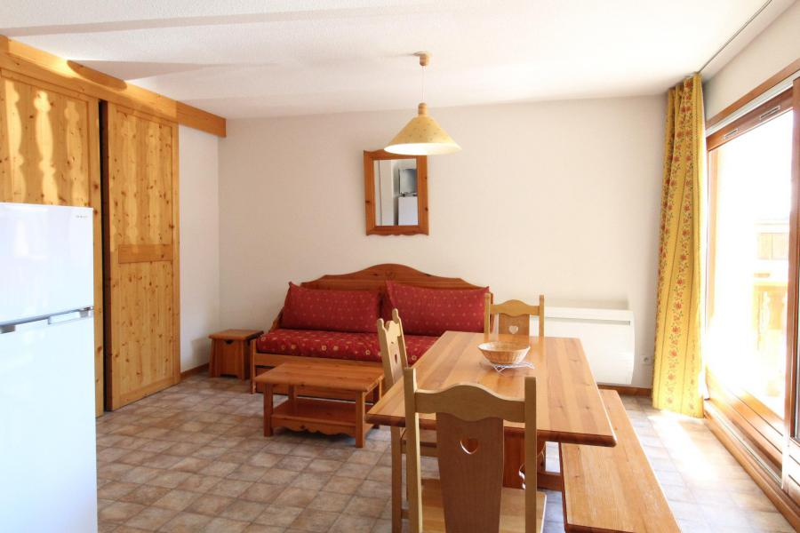 Location au ski Appartement 2 pièces coin montagne 6 personnes (334M) - Résidence la Combe II - Aussois