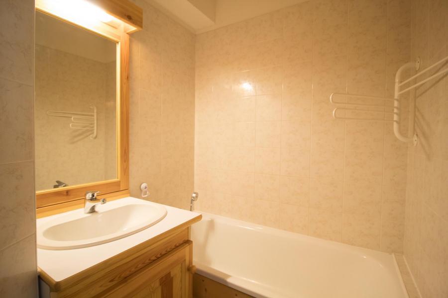 Location au ski Appartement 2 pièces 4 personnes (306) - Résidence la Combe II - Aussois - Salle de bains