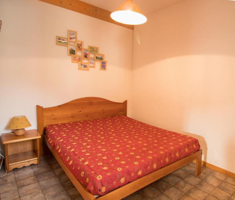 Location au ski Appartement 2 pièces 4 personnes (312) - Résidence la Combe II - Aussois - Chambre