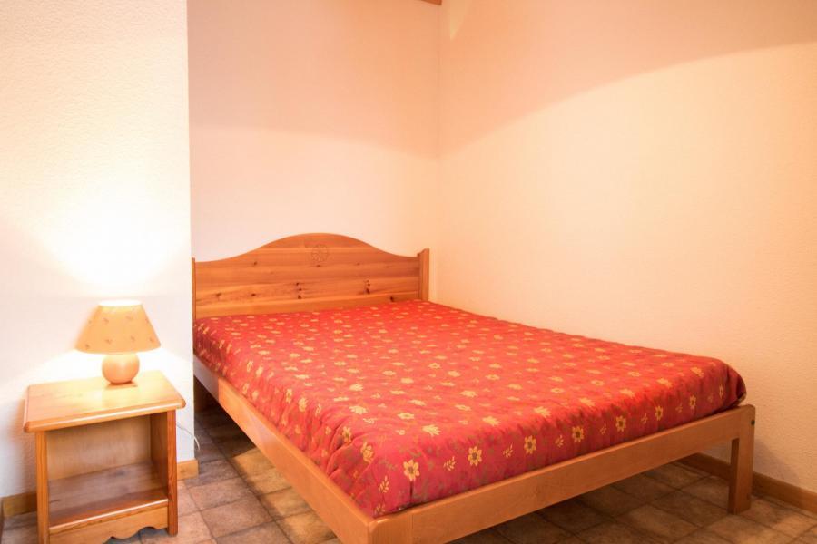 Location au ski Appartement 2 pièces 4 personnes (318) - Résidence la Combe II - Aussois - Chambre