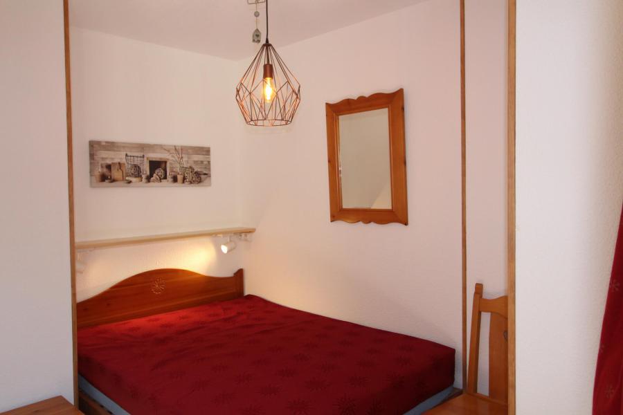 Location au ski Appartement 2 pièces coin montagne 5 personnes - Résidence la Combe II - Aussois - Chambre