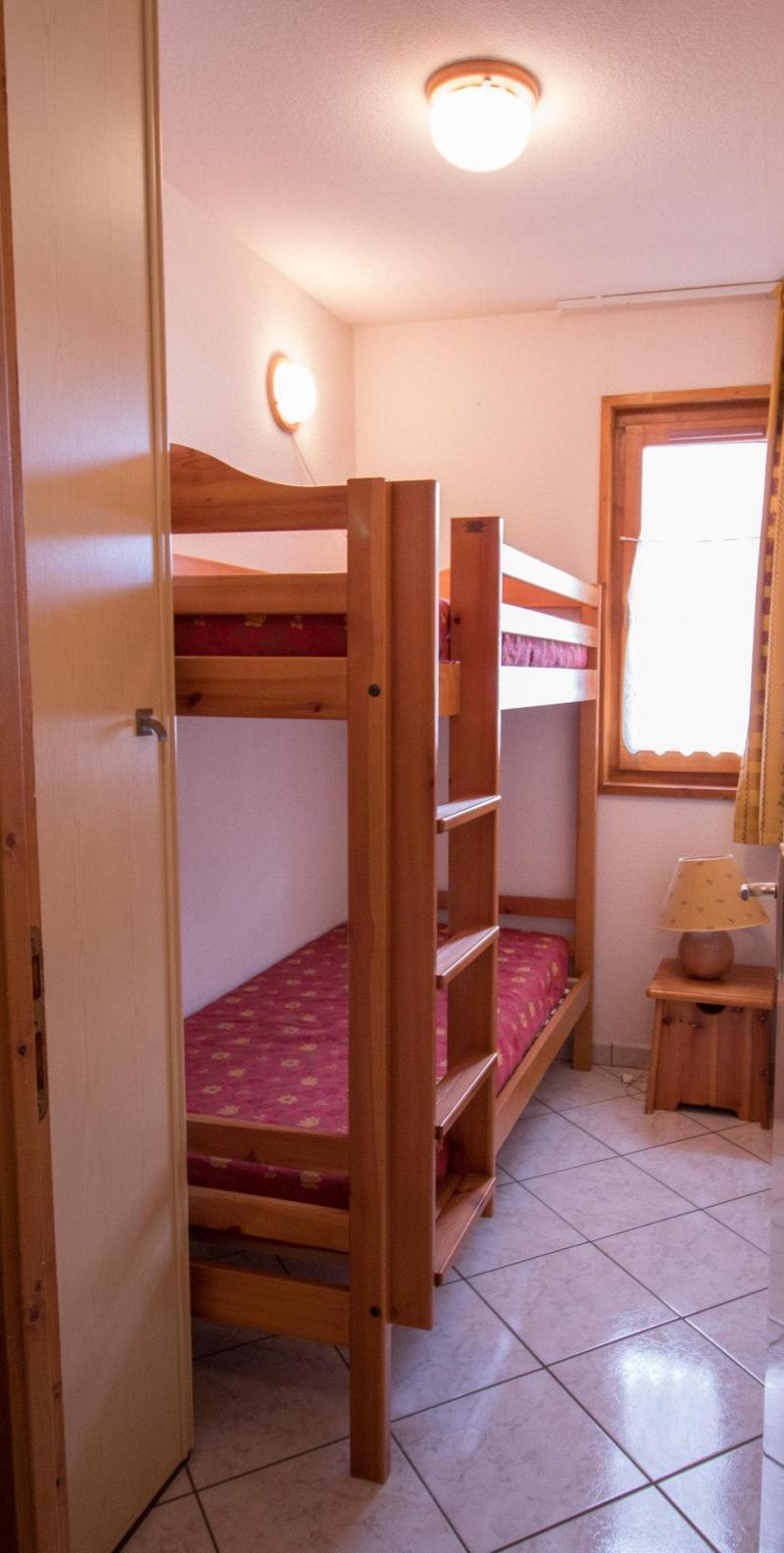 Location au ski Appartement 3 pièces 6 personnes (301M) - Résidence la Combe II - Aussois - Chambre
