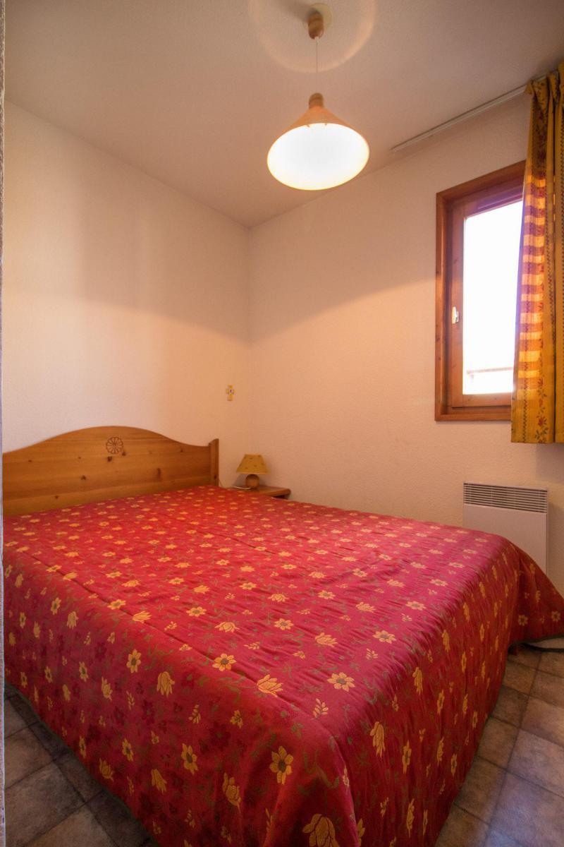 Location au ski Appartement 3 pièces 6 personnes (320) - Résidence la Combe II - Aussois - Chambre