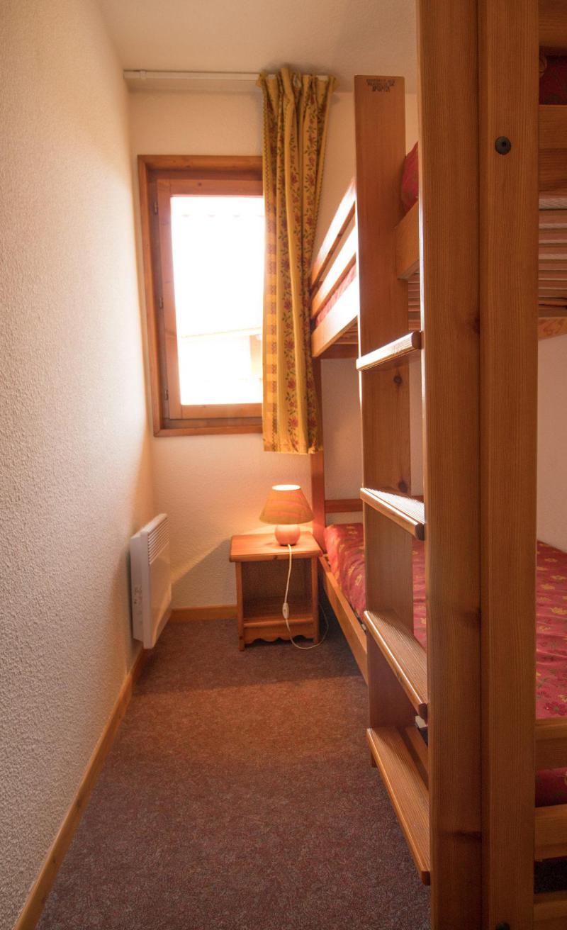 Location au ski Appartement 3 pièces 6 personnes (330) - Résidence la Combe II - Aussois - Chambre