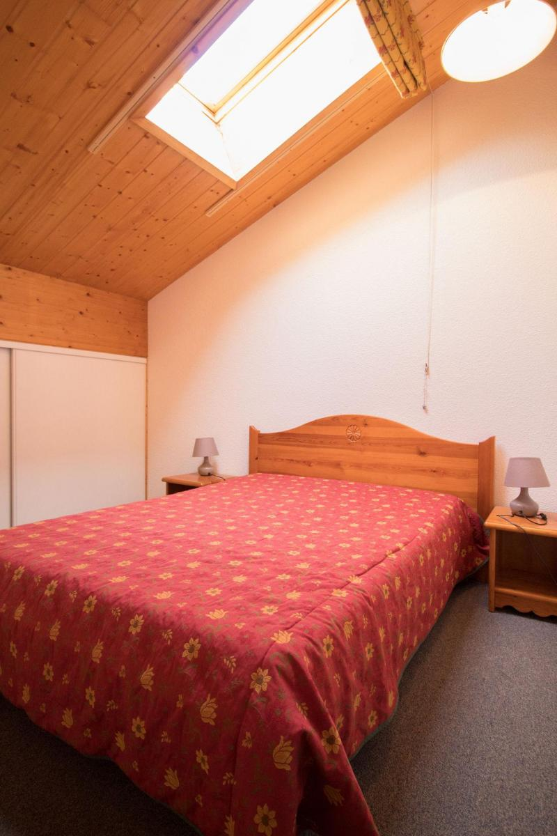 Location au ski Appartement duplex 3 pièces 8 personnes (337) - Résidence la Combe II - Aussois - Chambre