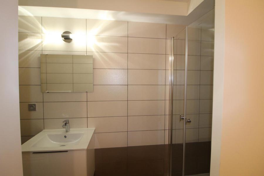 Location au ski Appartement 4 pièces 8 personnes (400) - Résidence la Combe III - Aussois - Appartement