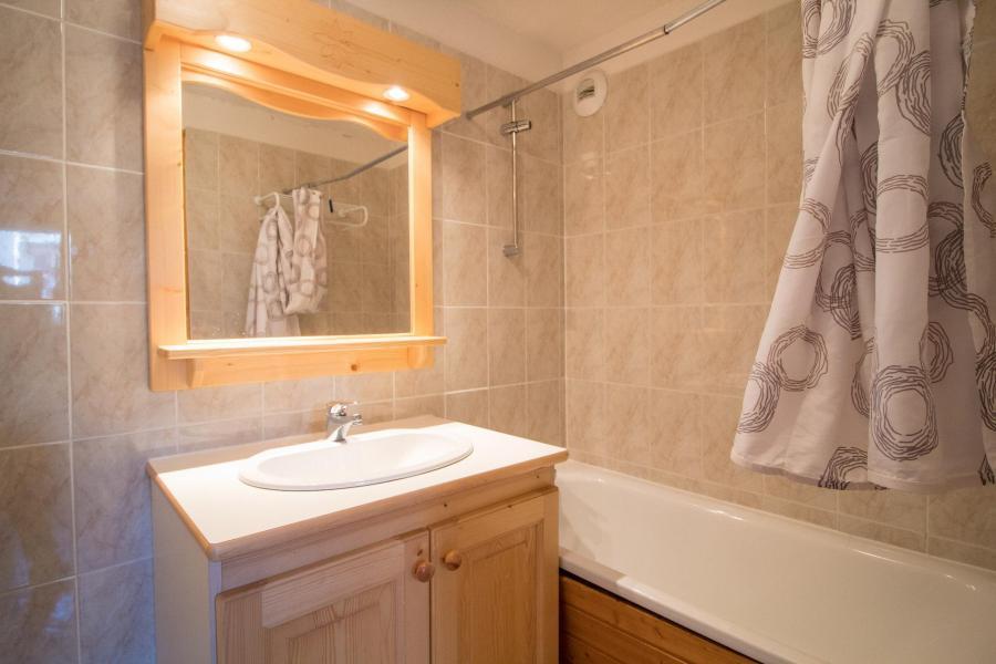 Аренда на лыжном курорте Апартаменты 3 комнат 6 чел. (503) - Résidence la Combe IV - Aussois - апартаменты